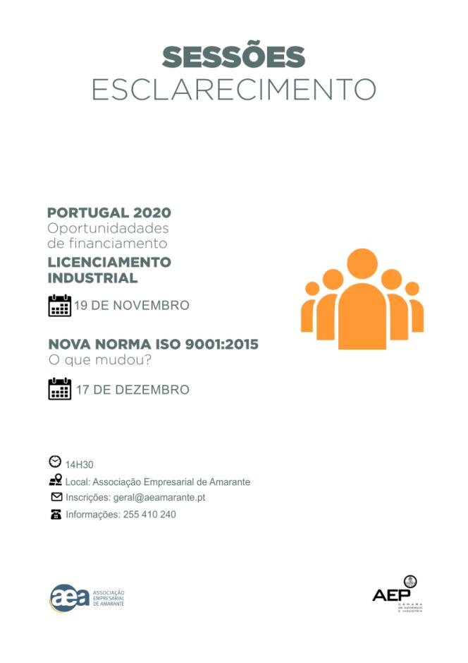 Sesses_Esclarecimento_Portugal_2020_Licenciamento_Industrial_AEA