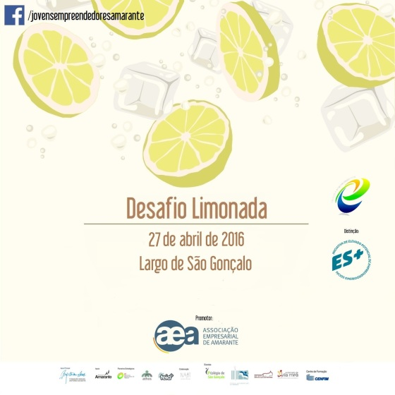 Desafio Limonada